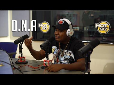 New Video: DNA Freestyles on Flex | Freestyle #011