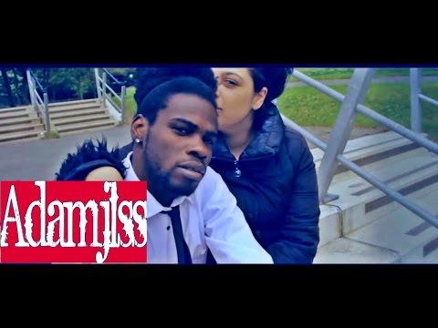Adamjlss - Blindfolded