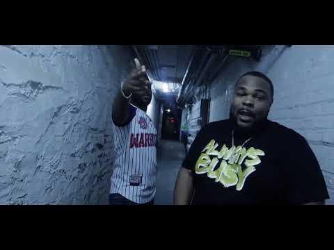 "Kony Brooks ""Rough"" feat Mickey Factz (Official Video)(Dir Teddy Grahams)"