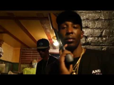 RUN IT  - Mic Handz feat. Rockness