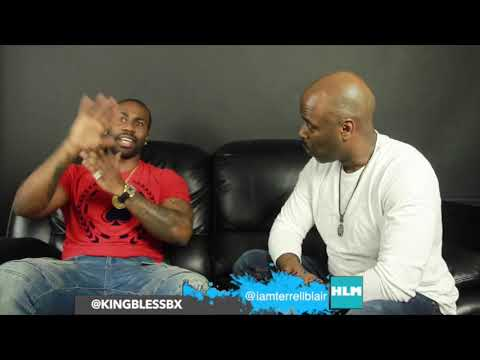 King Bless Talks, His Business Ventures, Working with Dave East, Jim Jones Plus More, Fruition