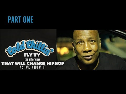 "Part One| Tyrone ""Fly Ty"" Williams: They Wanted Mr. Magic to Kill HipHop"