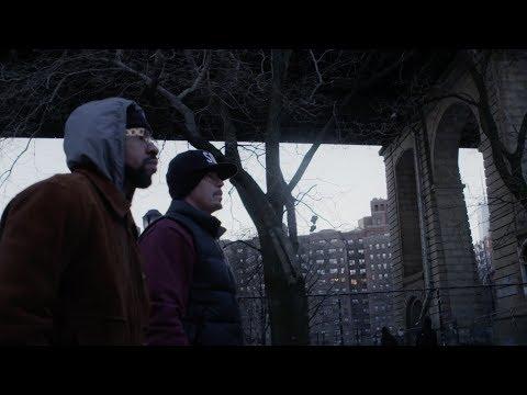 DJ MUGGS x ROC MARCI - Shit I'm On