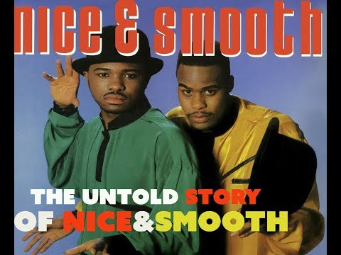 TRB2HH presents: The Untold Story of Nice & Smooth