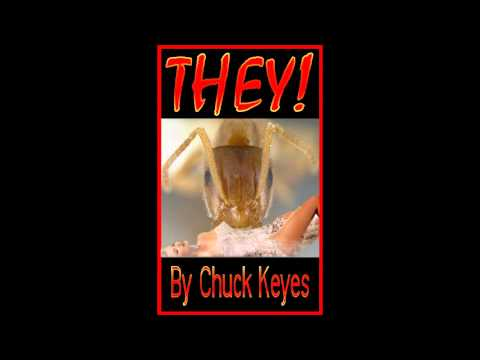 Another They! Video, A The New E-Novel By The Chuck!