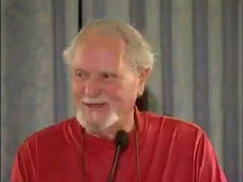 Clive Cussler speaks on writing adventure fiction