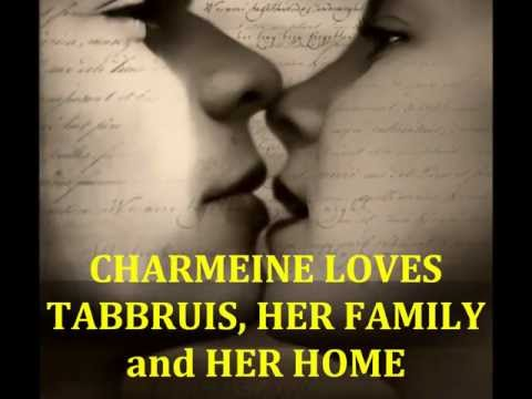 """Charmeine"" the First Novel in ""The Light-Bearer Series"""