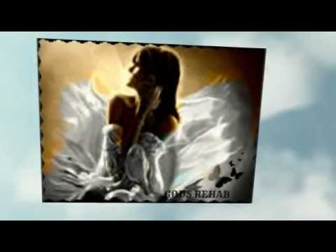 GODS REHAB~ANGEL WINGS