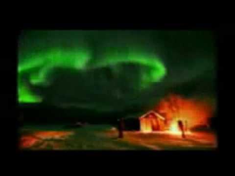Amazing Aurora's Created by Recent Solar Storm Activity