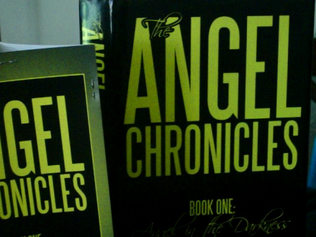 The Angel Chronicles Pictures and Video 021