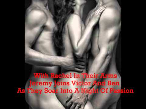 Cupids Erotic Tales - Book 2 - An Arrow For Victor