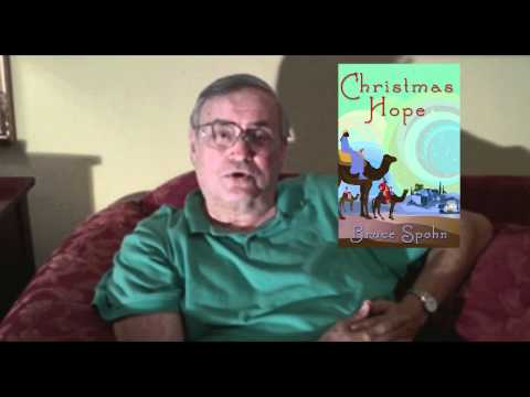 Christmas Hope By Bruce Spohn