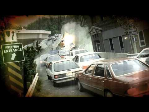 TV commercial for Stephen King's 11/22/63.