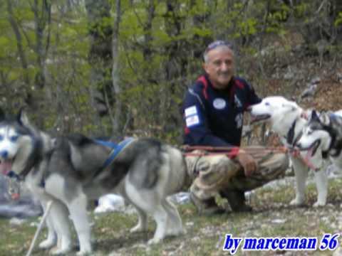 CAMPO FELICE - L'AQUILA - ITALY - 10 MAY 2010