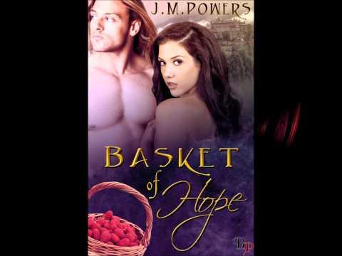 Basket of Hope book trailer