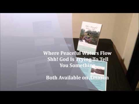 DEVOTIONAL BOOK TRAILER - WHEN YOU NEED A WORD FROM THE LORD