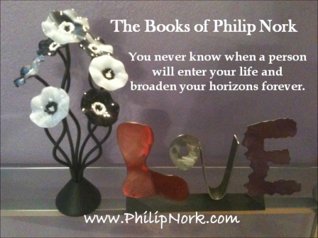 The Books of Philip Nork