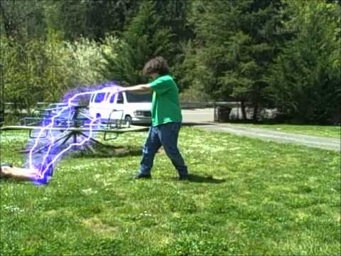 After Effects Lightning