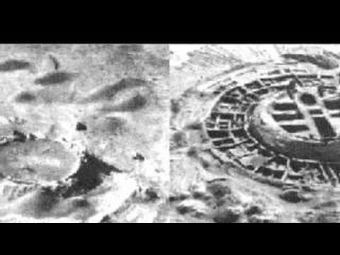 NASA TOP SECRET MOONMISSION-Alien Spacecraft and Alien ...