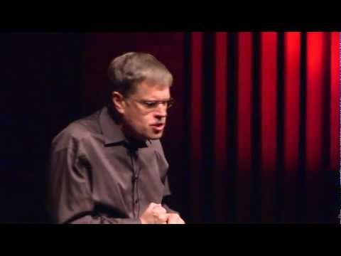 Why you will fail to have a great career: Larry Smith at TEDxUW (15 Min Video)