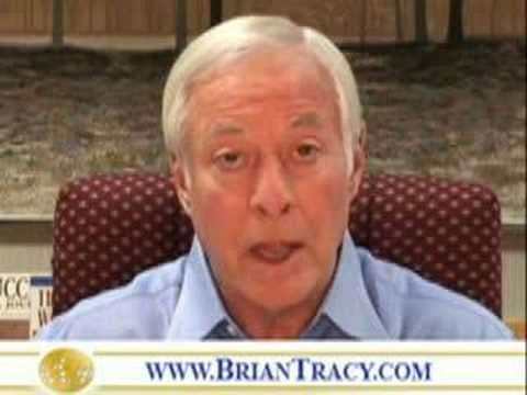 The Power Of Asking - Brian Tracy (2 Min)
