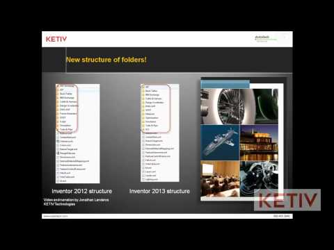 Migrate Styles to Autodesk Inventor 2013