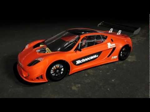 Autodesk Showcase 2013 Hansen GTR.wmv