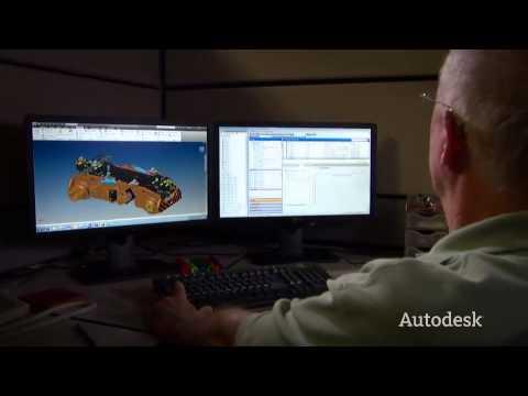 Stewart & Stevenson Innovation with Autodesk Solutions