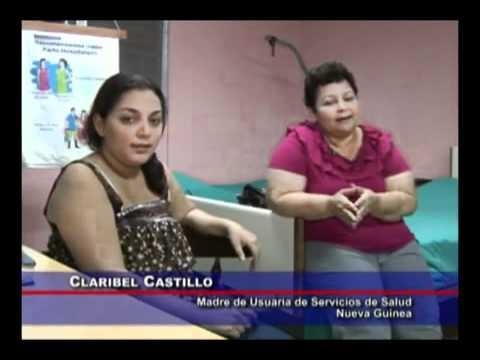 HCI Nicaragua: Adecuación cultural del parto - Parte I (Cultural adaptation of childbirth, Spanish)