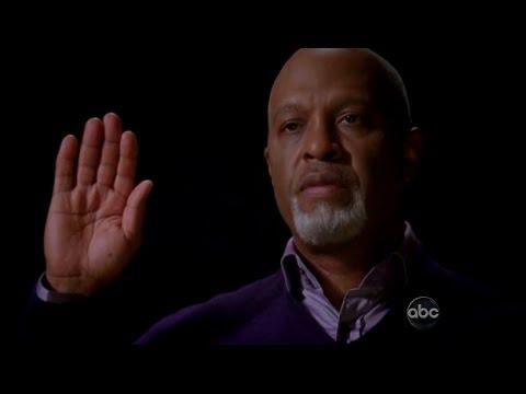Juramento Hipocrático | Grey's Anatomy  [Latino] HD