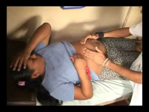 HCI Nicaragua: Saved Life in Waslala Part II (Spanish)