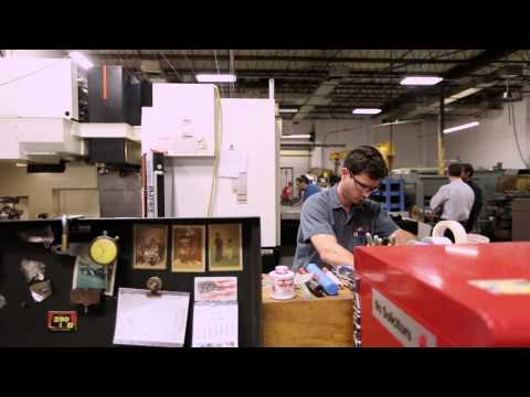 Autodesk and Osgood Industries Vault Customer Video