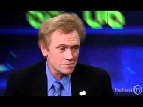 Mike Maloney - Silver Can Hit $1,500 Per Ounce!