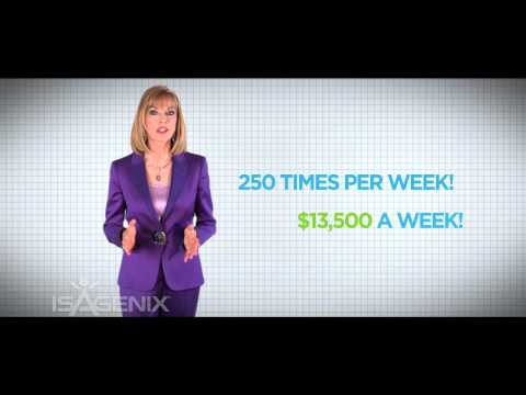 The Best Compensation Plan in the Industry