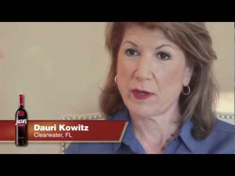 Jusuru Success Story featuring Dauri Kowitz