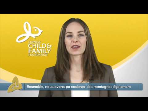 Lyoness Child & Family Foundation - National and International Projects - Français