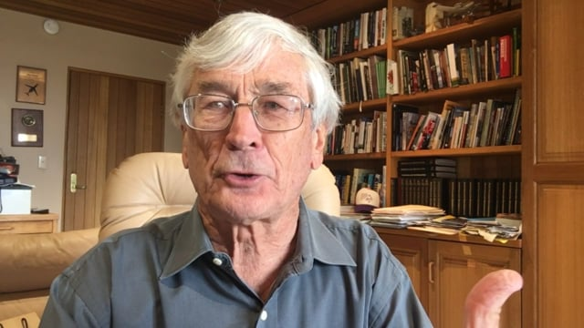 Dick Smith exposes foreign booking sites for extorting millions from Australian small businesses in middle of drought 08:30mins