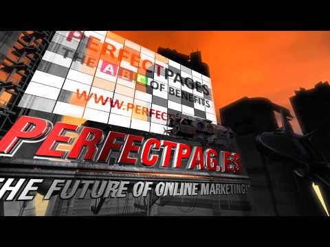 Perfect Pages 2050 Commercial