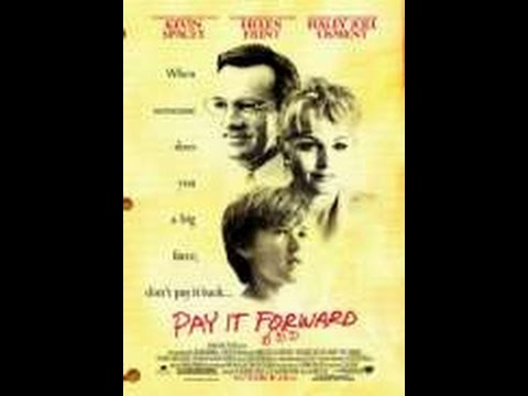 Watch Pay It Forward  Watch Movies Online Free
