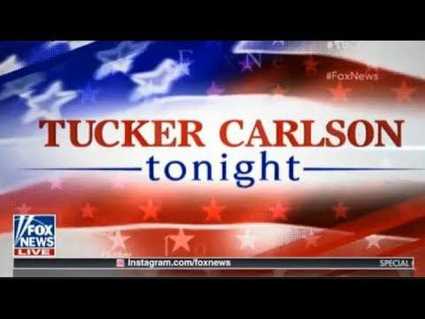 Tucker Carlson Tonight 2-23-18 I Fox News Today February 23/2018