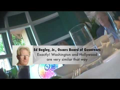 """VIDEO: Hollywood celebrities caught on hidden camera accepting money from """"Middle Eastern oil inter…"""