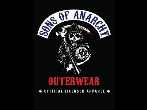 Sons of Anarchy Jackets by Piston Clothing