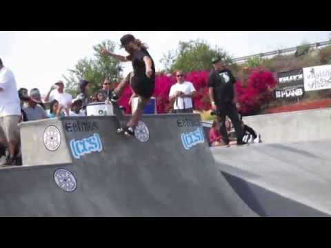 Ridaz Gotta Ride at Ryan Sheckler's 4th Annual Skate For A Cause