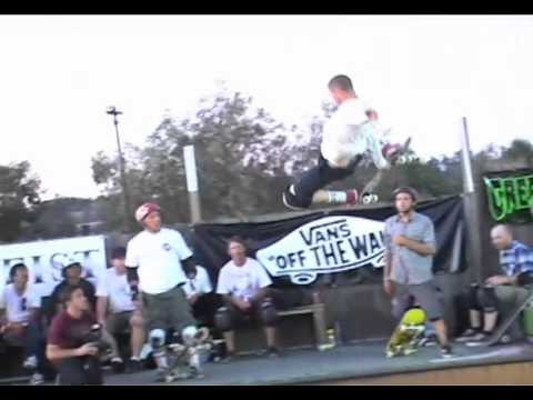 Rumble In Ramona 2010