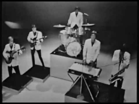 Dave Clark Five - Catch Us If You Can (1965)