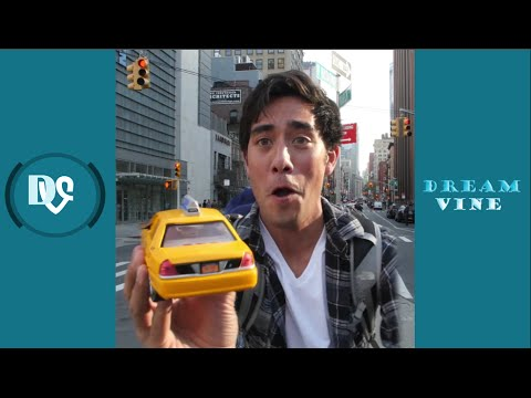 New Zach King Magic Vines Compilation 2016 With Titles