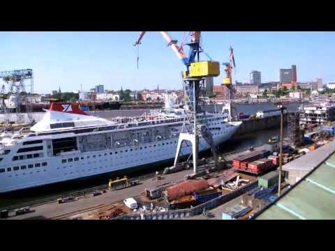 How to make a ship longer