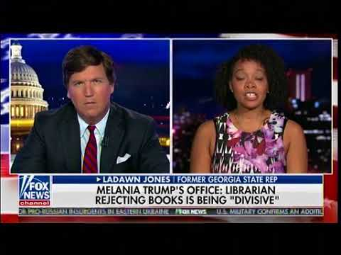 California Student Swipes 'MAGA' Hat - Tucker Carlson