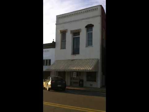 Stroll through Downtown Greensboro