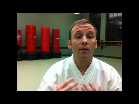 Zen Martial Arts - Empty Your Cup